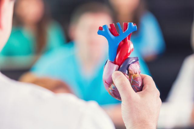 How Type 2 Diabetes Can Change the Heart