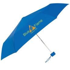 """Imprintable 39"""" Arc Bella Umbrella"""