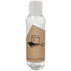 4 oz. USA Made Hand Sanitizer Gel