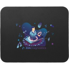 Mouse Pad with Antimicrobial Additive