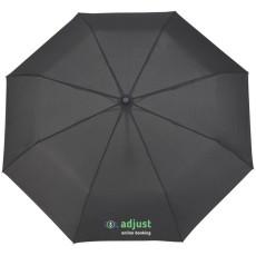 "42"" Auto Open/Close Bluetooth Audio Tech Umbrella"