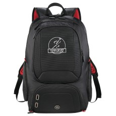 "Elleven Mobile Armor 17"" Computer Backpack"