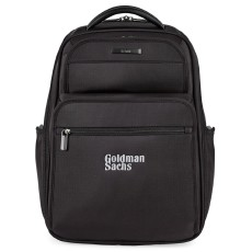 "Hartmann 17"" Metropolitan Executive Backpack"