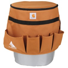 Carhartt 5 Gallon Bucket Cooler