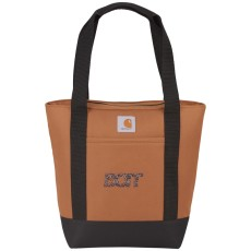 Carhartt Signature 18 Can Tote Cooler
