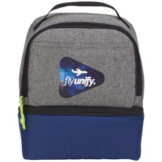 Two Way 9 Can Lunch Cooler
