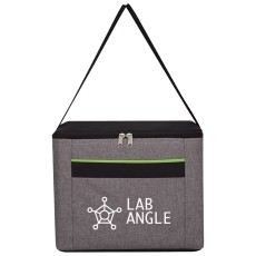 Brighton Heathered Cooler Bag