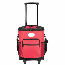 Personalized Collapsible Trolley Cooler