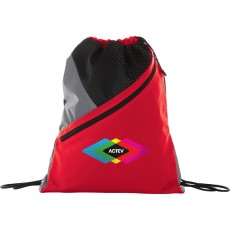 Slazenger Competition Zip Drawstring Sportspack
