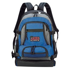 High-Trail Backpack