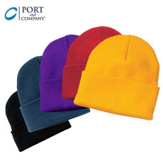Port & Company® Knit Cap