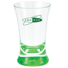 Cheers 2 oz. Durable Acrylic Shot Glass