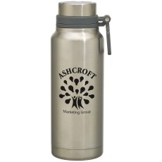 40 oz. Easton Stainless Steel Growler