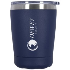 10 oz. Brix Stainless Steel Tumbler
