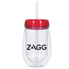 10 oz. Beverage Go Tumbler