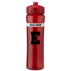 22 oz. Polysure Spirit Bottle