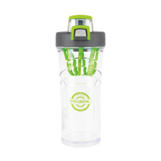 Thermos® Shaker Bottle with Integrated Mixer - 24 oz.