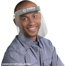 Reusable Promo Face Shield
