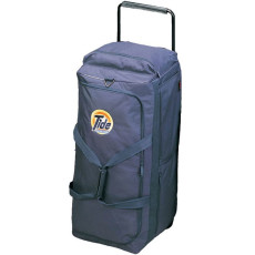 "Imprintable 30"" Rolling Duffel"