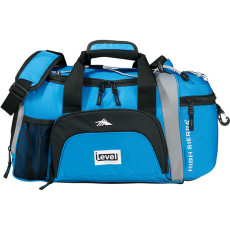 "Logo High Sierra 22"" Switch Blade Duffel"