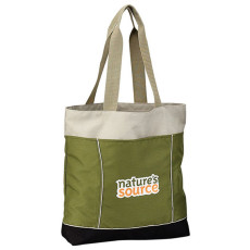 Logo Recycled Pet Tote