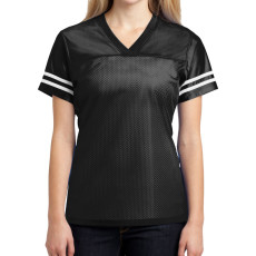 Sport-Tek Ladies PosiCharge Replica Jersey