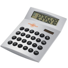 Monogrammed Monroe Desk Calculator