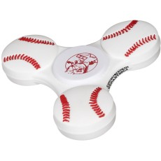 GameTime Spinner - Baseball