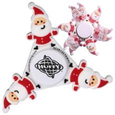 PromoSpinner - Santa