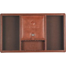 Cutter & Buck® Legacy Valet and Charging Station