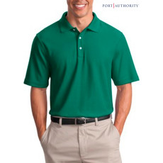 Port Authority EZCotton Pique Sport Shirt