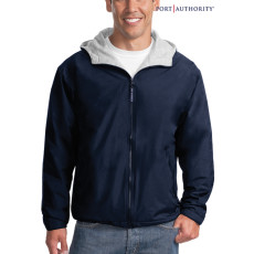 Port Authority Team Jacket