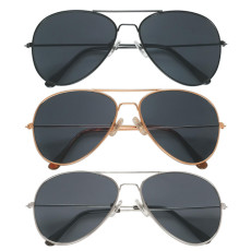 Promotional Aviator Sunglasses