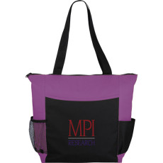 Promotional Grand View Meeting Tote