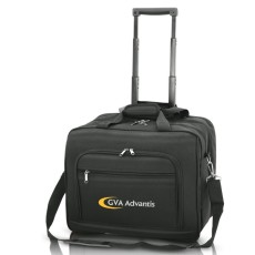 "15.4"" Sanford Wheeled Laptop Case"