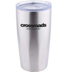 20 oz. Double Wall Zeus Tumbler