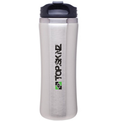 14 oz. Double Wall Stainless Steel Tumbler