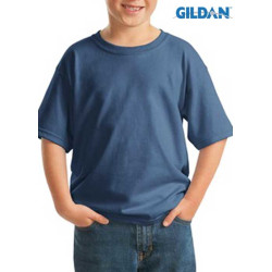 Gildan Youth Heavy Cotton 100% Cotton T-Shirt