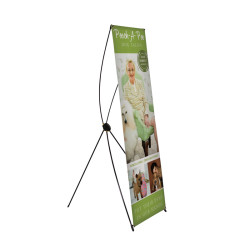 "60"" Orion Display Banner"