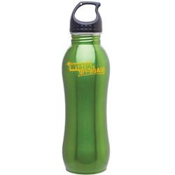 Custom Imprinted Stainless Steel Water Bottle
