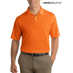 Nike Golf Dri-FIT Pebble Texture Polo