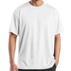 Sport-Tek® - Dri-Mesh® Short Sleeve T-Shirt