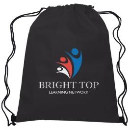 Custom Non-Woven Drawstring Bags