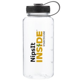 h2go® 34 oz. Wide Mouth Bottle