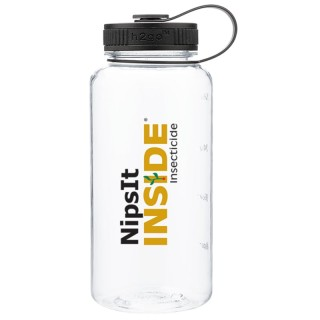 h2go® 34 oz. Wide Mouth Eastman Tritan Water Bottle