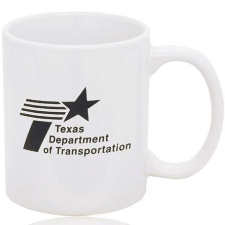11 oz. Custom Mugs