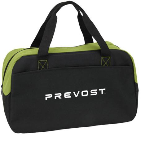 Personalized Duffel Bag - Green