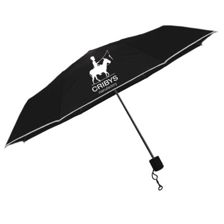 "42"" Arc Mini Umbrella"