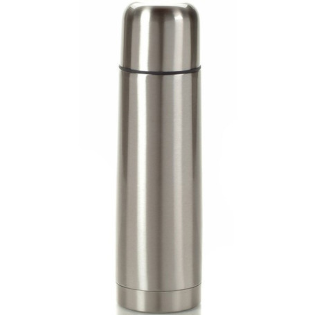 25 oz Stainless Bullet Shaped Vacuum Flask