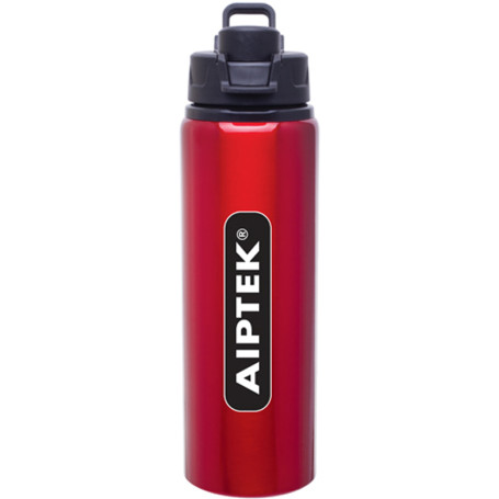 28 Oz Surge Single Wall Aluminum Water Bottle